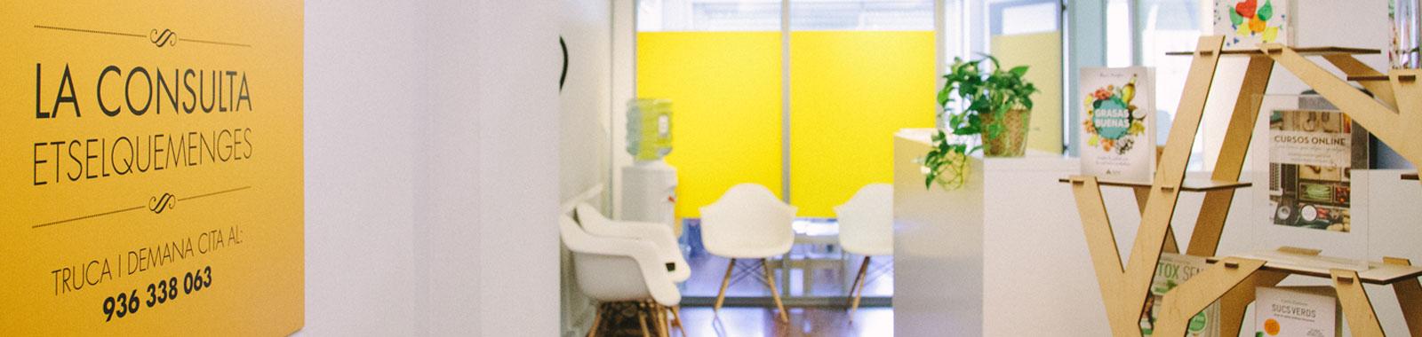 Foto interior La Consulta d'Etselquemenges 01